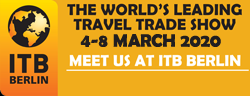 Itb Berlin 2020 maral Tours