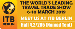 ITB Berlin 2019 Maral Tours